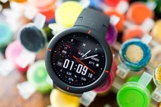 Xiaomi Mi Watch – лучшие в мире смарт-часы на Wear OS