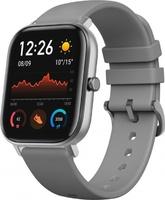 Смарт-Часы Xiaomi Amazfit GTS Grey/Серый